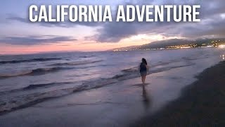 Visiting California