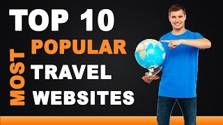 Top 3 U.S. Travel Websites